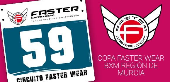 FASTER WEAR CONFÍA EN RACING SERVICE